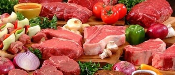 Нежирные сорта мяса при диете подагра
