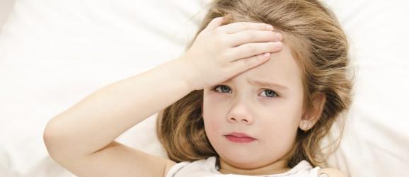Лихорадка у ребенка при высокой температуре что делать 31